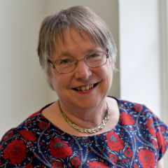 Hilary Pinnock