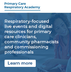 Primary Care Respiratory Academy