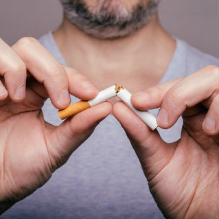 Tackling Tobacco Dependency